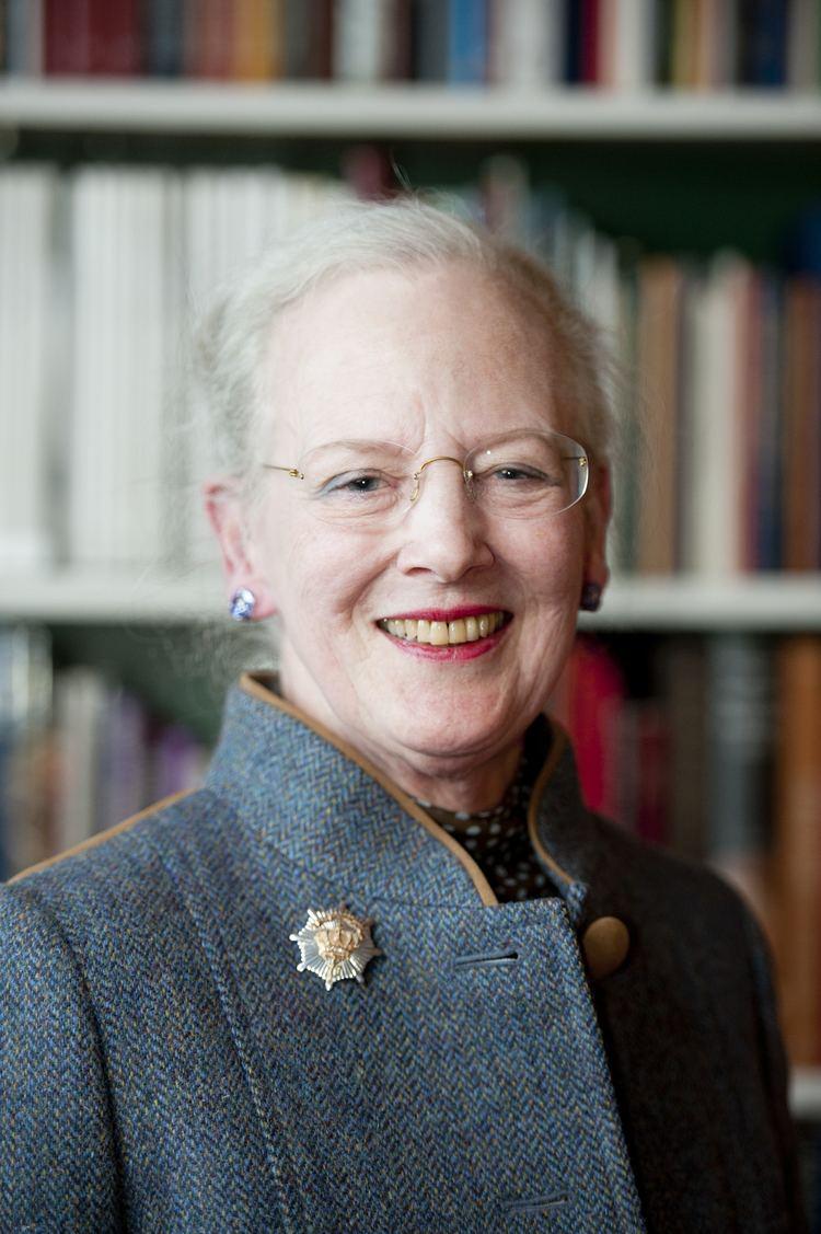 Margrethe II of Denmark httpsuploadwikimediaorgwikipediacommonsee