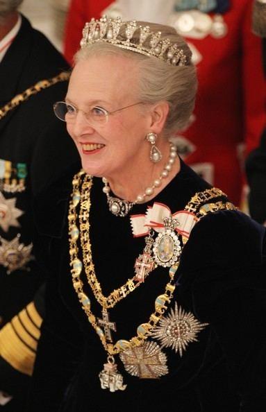 Margrethe II of Denmark Queen Margrethe II Photos Queen Margrethe II of Denmark