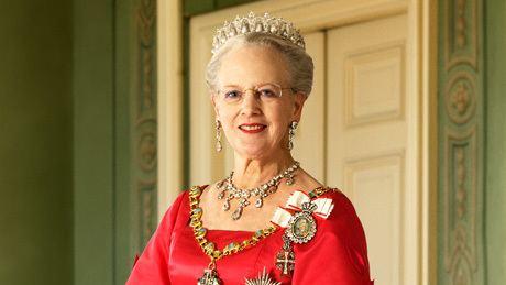 Margrethe II of Denmark Queen Margrethe II of Denmark Unofficial Royalty