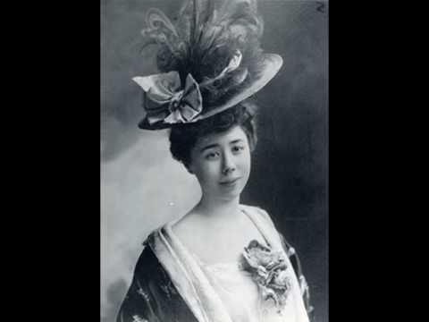 Marguerite Long Marguerite Long 18741966 plays Ravel Piano Concerto II