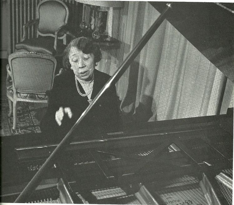 Marguerite Long Marguerite Long