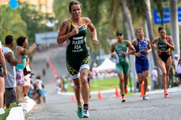 Mari Rabie Athlete Profile Mari Rabie Triathlonorg