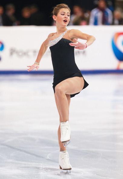 Maria Artemieva Maria Artemieva Pictures Rostelecom Cup ISU Grand Prix