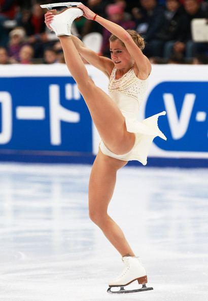 Maria Artemieva Maria Artemieva Photos Rostelecom Cup ISU Grand Prix of