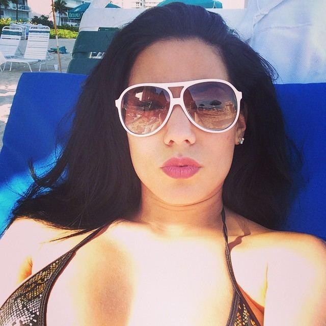 Maria Baez Maria Baez IGModelSearch