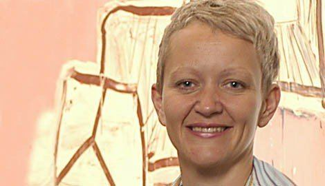 Maria Balshaw Balshaw named joint director of Whitworth and Manchester