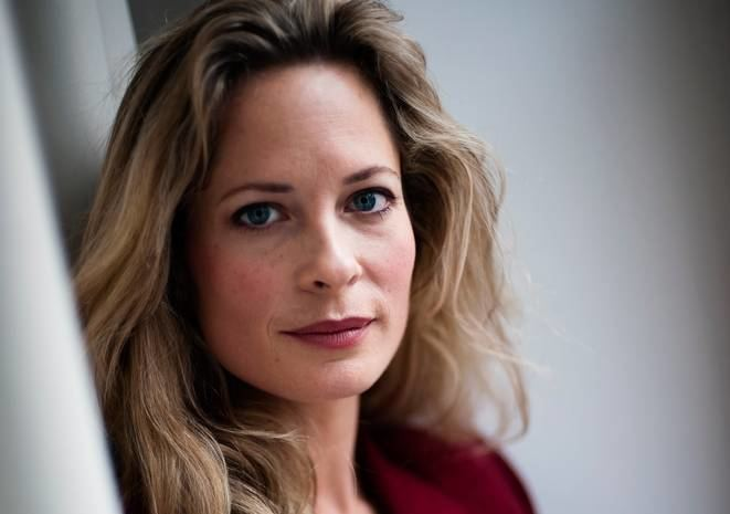 Maria Bonnevie Bonnevie sjuk tvingas hoppa av Dramatenpjs Scen