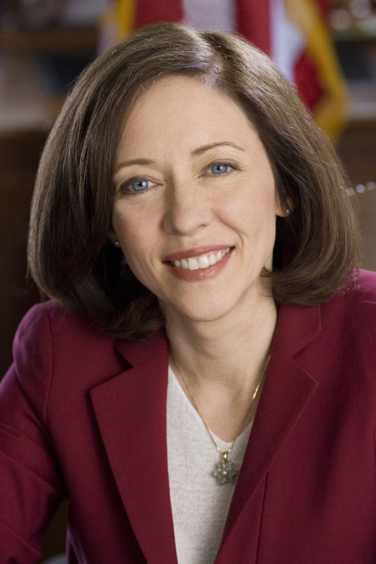 Maria Cantwell FileMaria Cantwell official portrait 110th Congress 2
