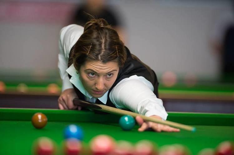 Maria Catalano Maria Catalano Players snookerorg