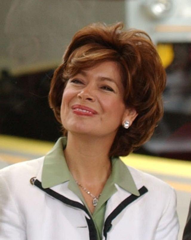 Maria Contreras-Sweet Maria ContrerasSweet The skeleton in Obama nominees closet