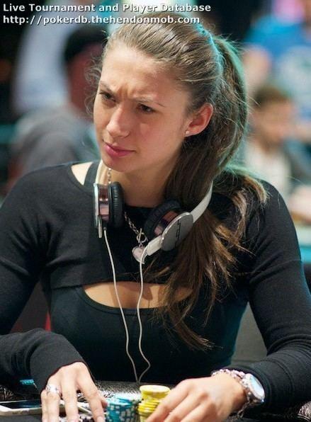 Maria Cosma AnaMaria Cosma Hendon Mob Poker Database