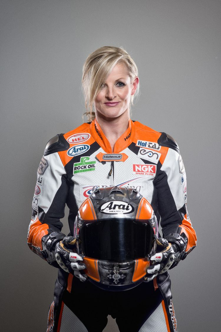 Maria Costello Still time to book on Women Only Motorcycle Trackdays with