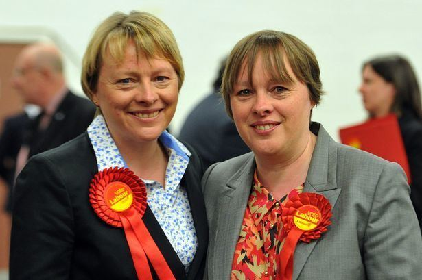 Maria Eagle Maria and Angela Eagle Five things to expect from the twin sisters