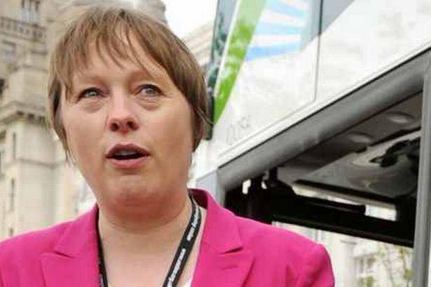 Maria Eagle Maria Eagle MP to explosively reveal new Hillsborough coverup