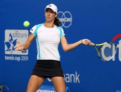 Maria Fernanda Alves Medalha Brasil Esportes Tnis Maria Fernanda Alves joga ITF em