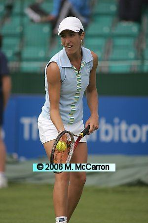 Maria Fernanda Alves Maria Fernanda Alves Advantage Tennis Photo site view and
