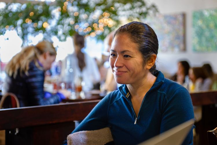 Maria Hines Q amp A with Maria Hines awardwinning Seattle chef Forterra