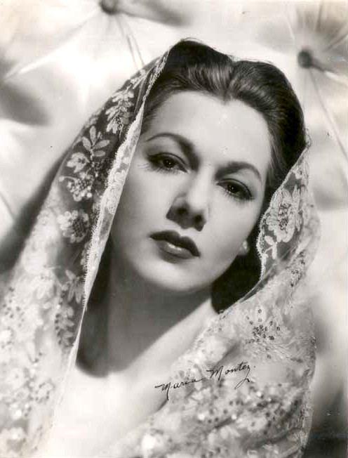 Maria Montez Maria Montez Classic Cinema Gold