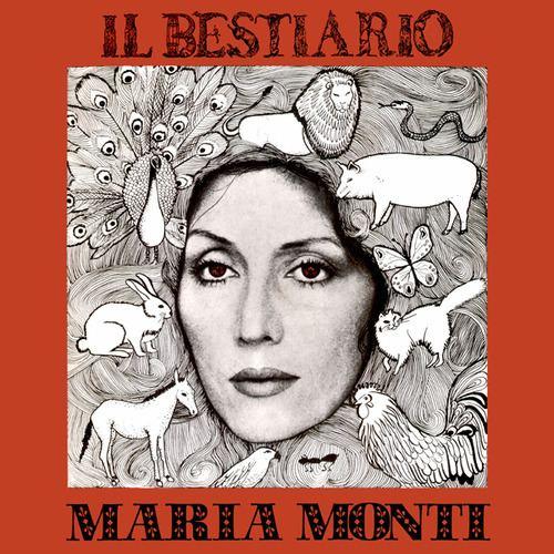 Maria Monti MARIA MONTI Il Bestiario