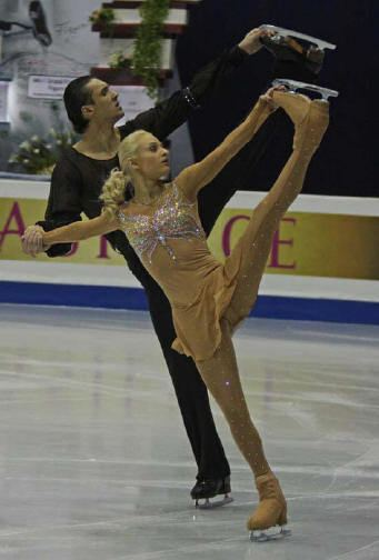 Maria Mukhortova David W Carmichael Figure Skating Photography Photos
