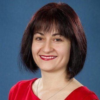 Maria Nicolae Maria Nicolae Staff Profiles Bond University