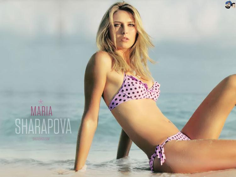 Maria Sharapova mariasharapova86ajpg