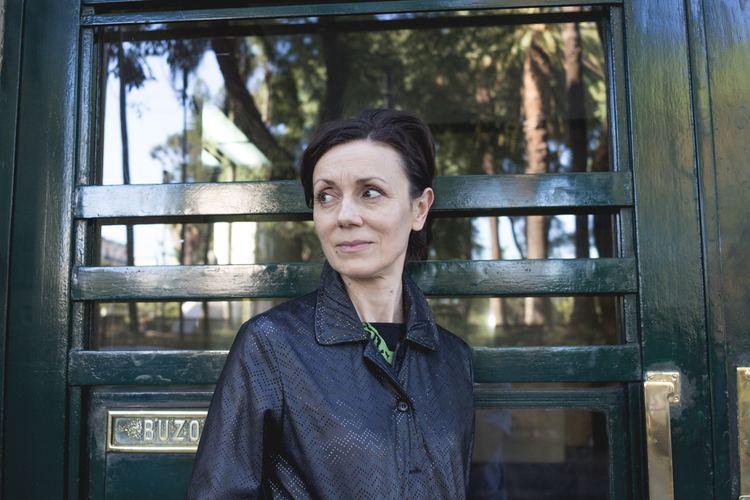 Maria Sonia Cristoff Qu es eso que llamamos vida Nos Digital