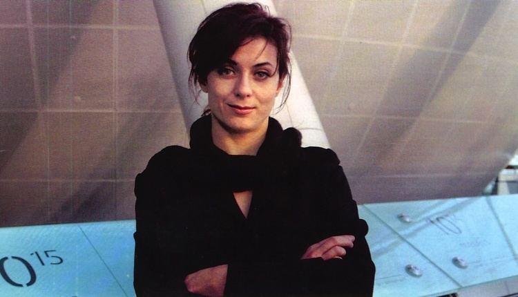 Maria Spiropulu wwwhepcaltechedusmariajoshuajpg
