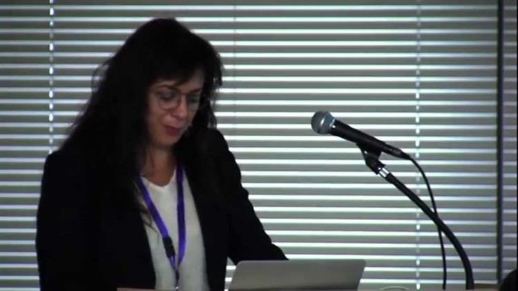 Maria Spiropulu From Higgs discovery to precision Higgs and beyond Prof