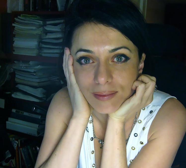 Maria Spiropulu Mara Spiroplu scientist experimental physicist Prof