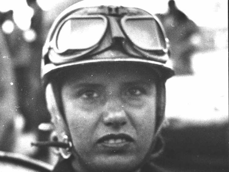 Maria Teresa de Filippis Maria Teresa de Filippis Racing driver who in the 1950s became the