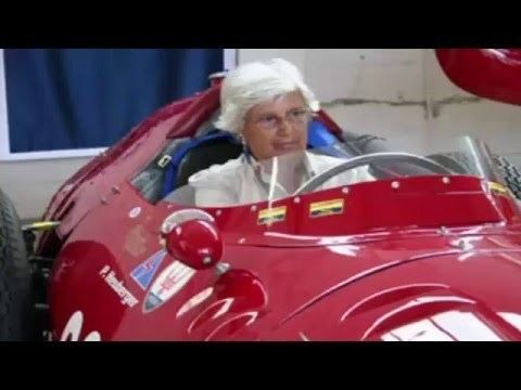 Maria Teresa de Filippis Maria Teresa de Filippis died Italian racing driver died at the