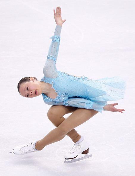 Mariah Bell Mariah Bell Photos 2014 Prudential US Figure Skating