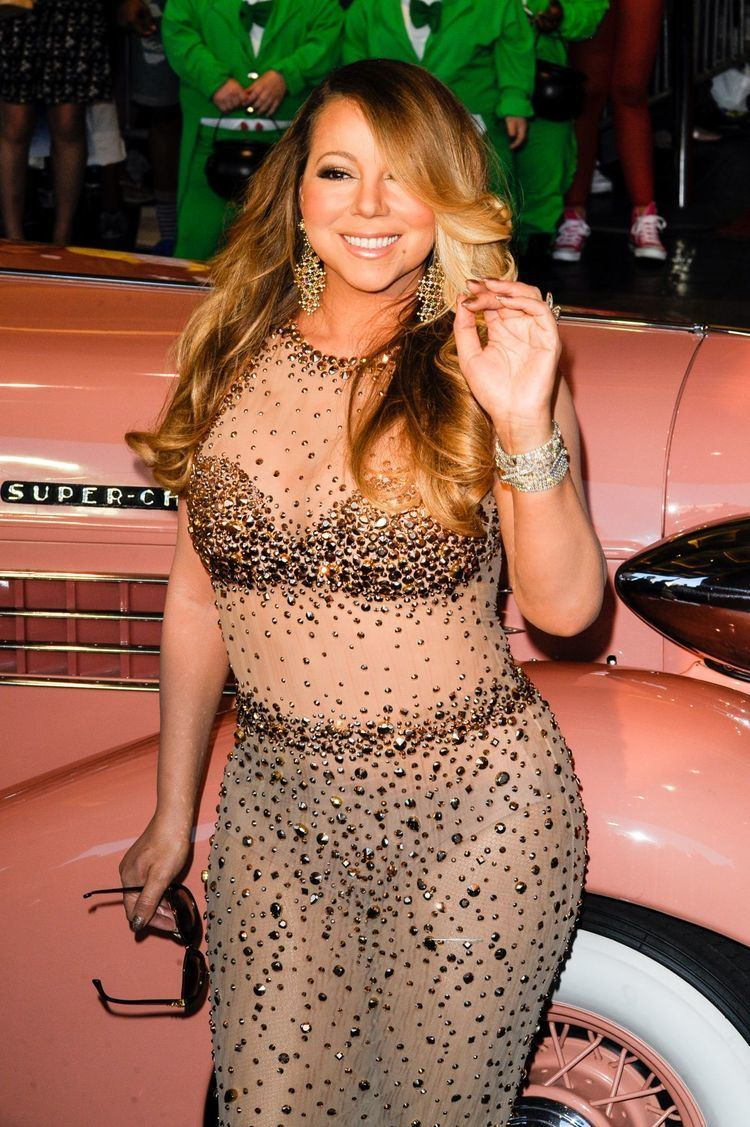 Mariah Carey Mariah Carey Archives Page 3 of 7 HawtCelebs HawtCelebs