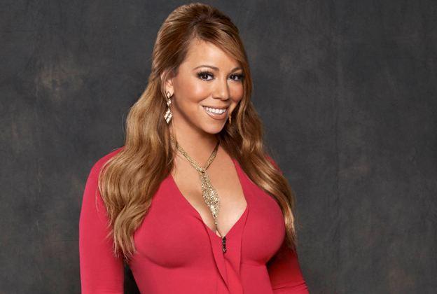 Mariah Carey Mariah Carey Rolling Stone