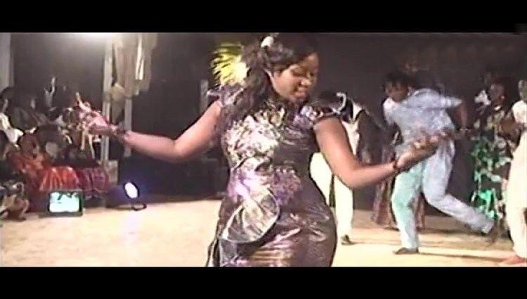 Mariam Bah Mariam Bah Lagar LIVE Mali ShOw 2016 Djekoria Fanta YouTube