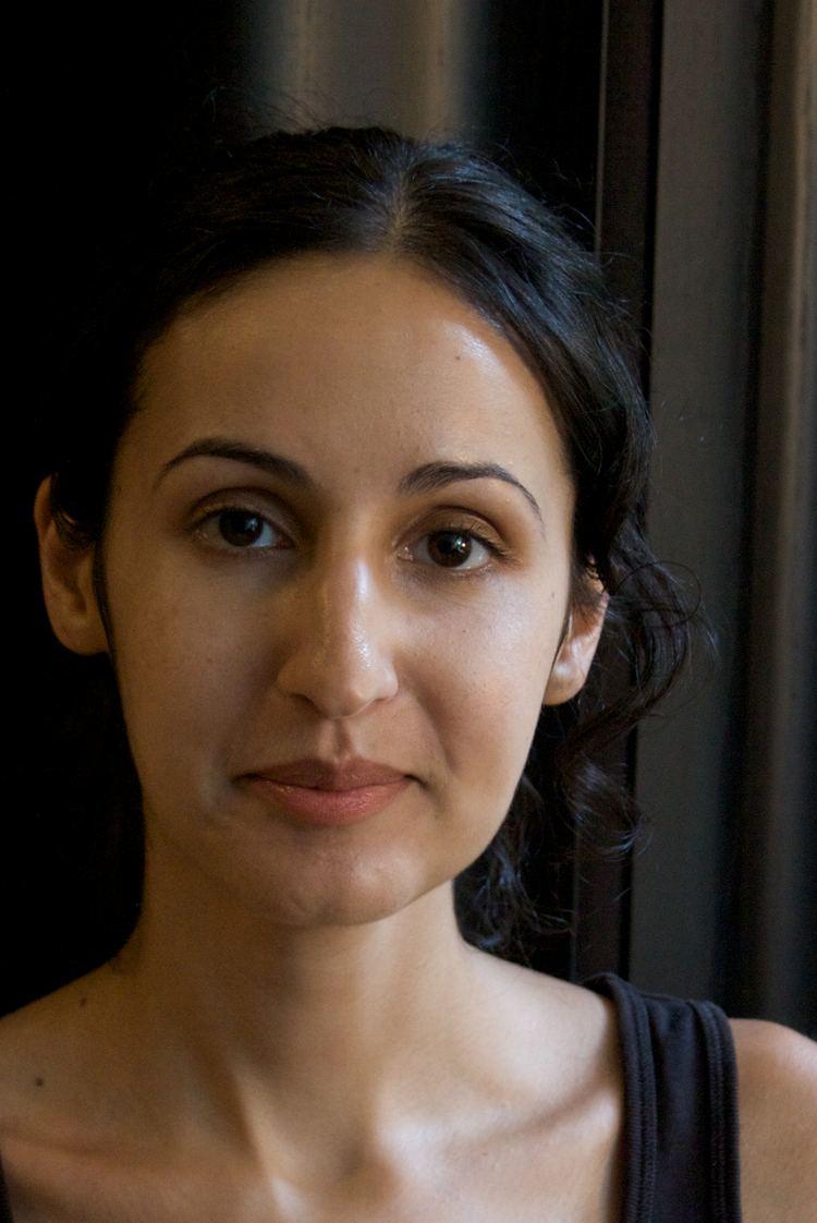 Mariam Ghani wwwnyuapastudiesorgMakingMemorySacredwpconte