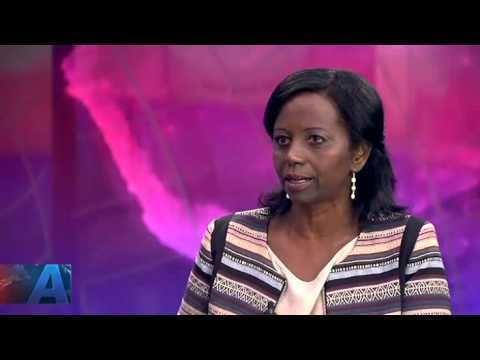 Mariam Osman Sherifay Mariam Osman Sherifay S frgas ut om hudblekning i augusti 2013