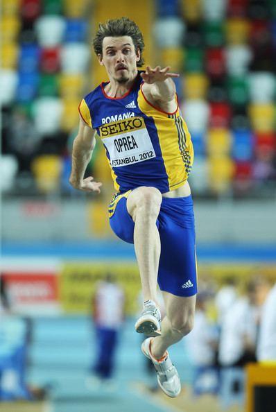 Marian Oprea Marian Oprea Pictures IAAF World Indoor Championships