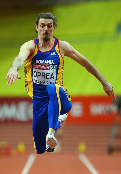 Marian Oprea Marian Oprea Pictures European Athletics Indoor