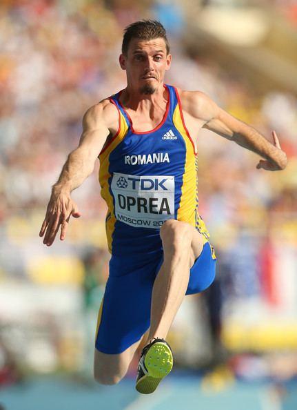 Marian Oprea Marian Oprea Photos 14th IAAF World Athletics