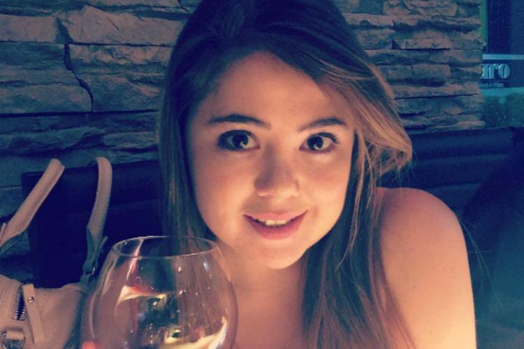 Mariana Botas Mariana Botas aparece en bikini y causa furor en redes sociales