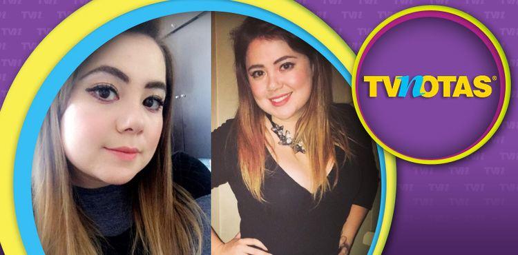 Mariana Botas Mariana Botas sin maquillaje no es tan dulce como parece TVNotas