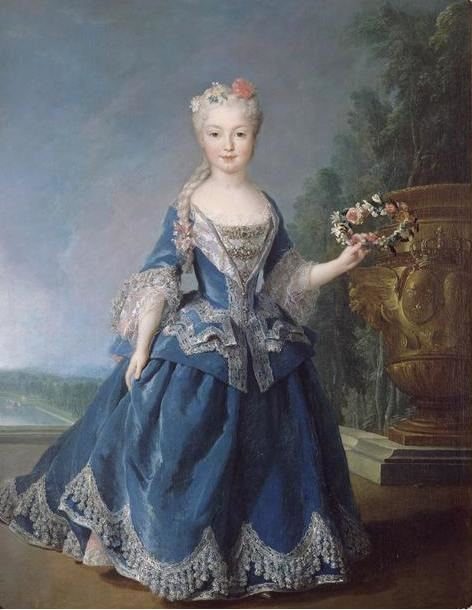 Mariana Victoria of Spain Mariana Victoria of Spain Wikipedia the free encyclopedia