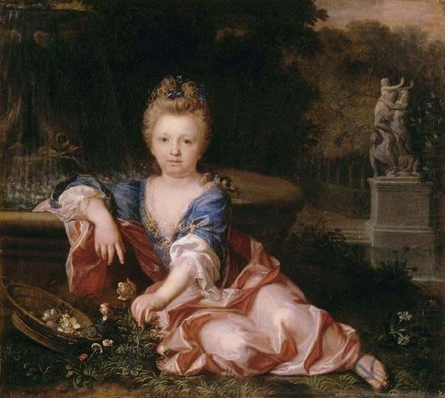 Mariana Victoria of Spain All Alexis Simon Belle39s Oil Paintings INDEX Wholesale