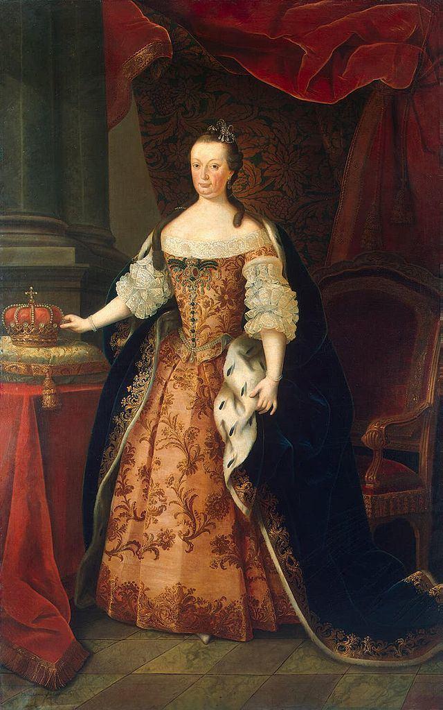Mariana Victoria of Spain Mariana Victoria of Spain 31 March 1718 15 January 1781