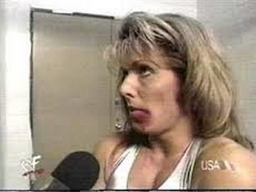 Marianna Komlos Whatever Happened to Marianna Mrs Cleavage Komlos