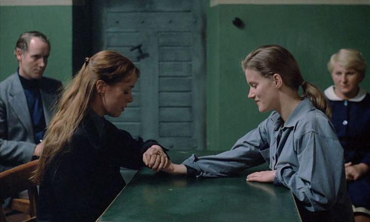 Marianne and Juliane GOETHE FILMS Marianne and Juliane by Margarethe von Trotta So