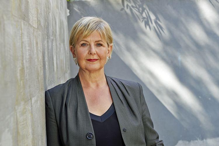 Marianne Birthler NewsDetails SP Erinnerung schafft Zukunft