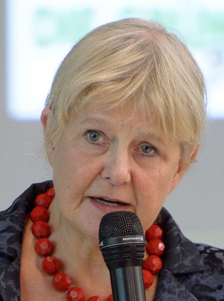 Marianne Birthler Marianne Birthler Wikipedia